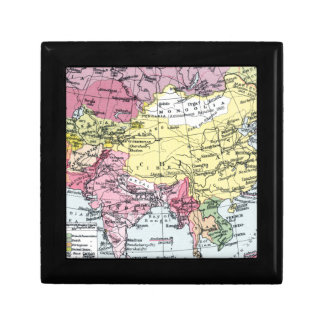 MAP: EUROPE IN ASIA GIFT BOX