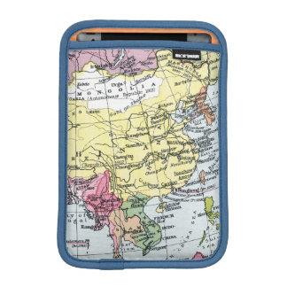 MAP: EUROPE IN ASIA iPad MINI SLEEVE