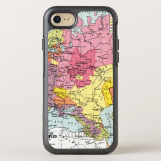 MAP: EXPANSION OF RUSSIA OtterBox SYMMETRY iPhone 8/7 CASE