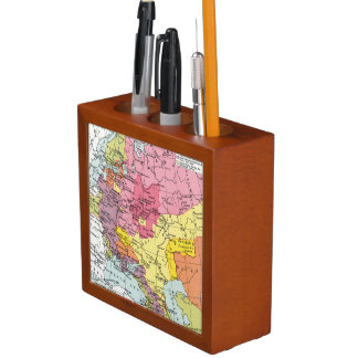 MAP: EXPANSION OF RUSSIA Pencil/Pen HOLDER