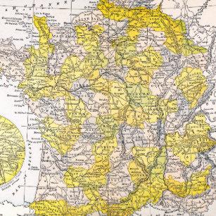 Map Of France With Key.France Map Key Rings Keychains Zazzle Uk