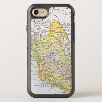 MAP: MEXICO OtterBox SYMMETRY iPhone 8/7 CASE