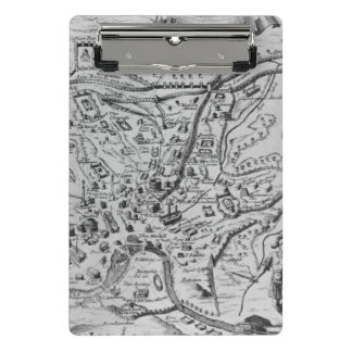 Map of Ancient Rome Mini Clipboard