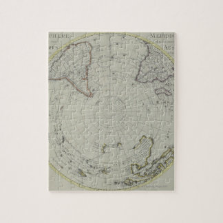 Map of Antarctica 2 Jigsaw Puzzle