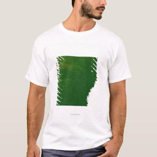 Map of Arkansas T-Shirt