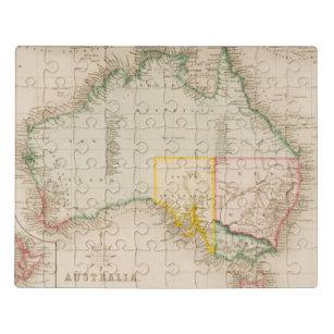 Australia Map Jigsaw.Australia Map Jigsaw Puzzle Twitterleesclub
