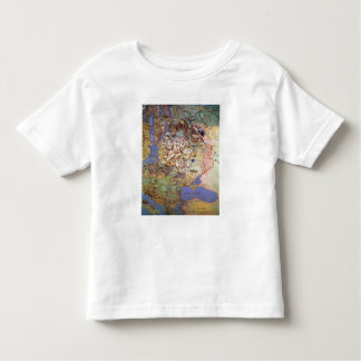 Map of Central Europe Toddler T-Shirt
