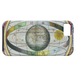 Map of Christian Constellations, from 'The Celesti iPhone 5 Case