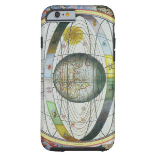 Map of Christian Constellations, from 'The Celesti Tough iPhone 6 Case