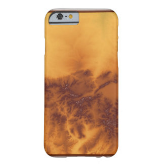 Map of Colorado 2 Barely There iPhone 6 Case