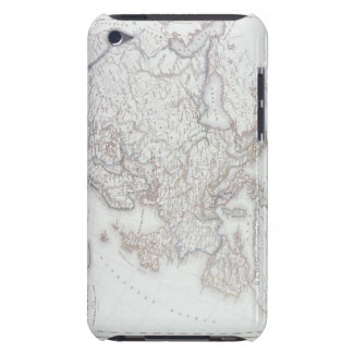 Map of Europe 5 iPod Case-Mate Cases