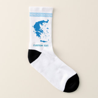 Map of Greece 1