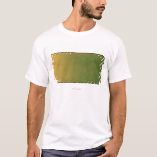 Map of Kansas T-Shirt