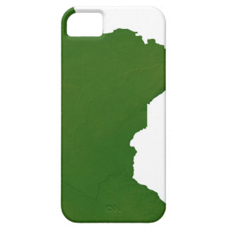 Map of Minnesota 2 iPhone 5 Cases