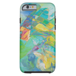 Map of My Heart MaryLea Harris Art Phone Case