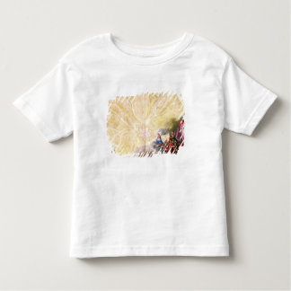 Map of Rocroi, from 'Atlas de Louis XIV' Toddler T-Shirt