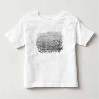 Map of Rome Toddler T-Shirt