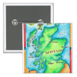 Map of Scotland Buttons