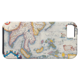 Map of South East Asia 2 Case For The iPhone 5