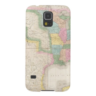 Map of the United States Of North America Cases For Galaxy S5