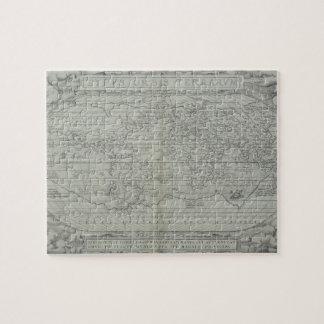Map of the World 10 Jigsaw Puzzle