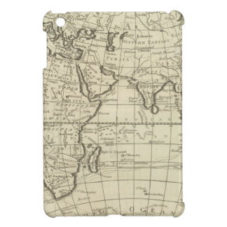 Map of the World 2 2 iPad Mini Cover