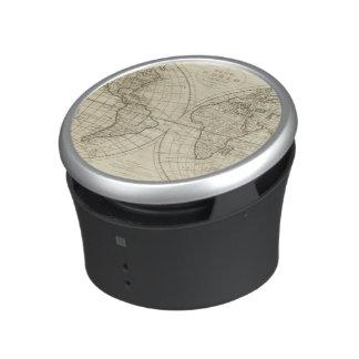 Map of the World 2 2 Speaker