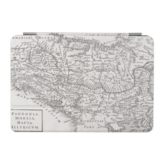 MAP: PANNONIA iPad MINI COVER