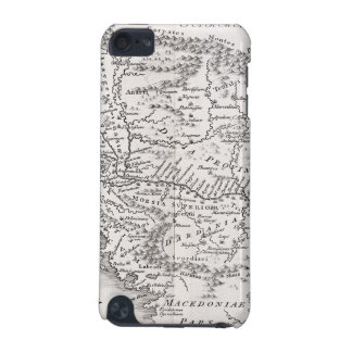 MAP: PANNONIA iPod TOUCH 5G COVERS