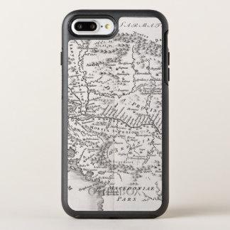 MAP: PANNONIA OtterBox SYMMETRY iPhone 8 PLUS/7 PLUS CASE
