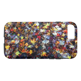 Maple Chaos Phone Case