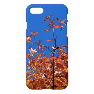 Maple Leaves iPhone 8/7 Case