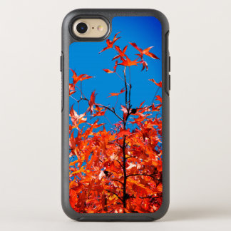 Maple Leaves OtterBox Symmetry iPhone 8/7 Case