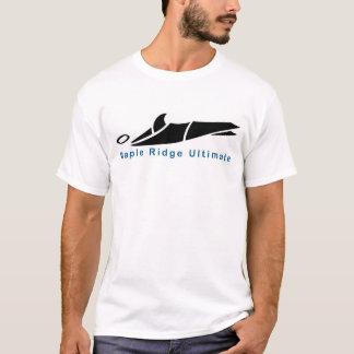 Maple Ridge Ultimate - Plain T-shirt