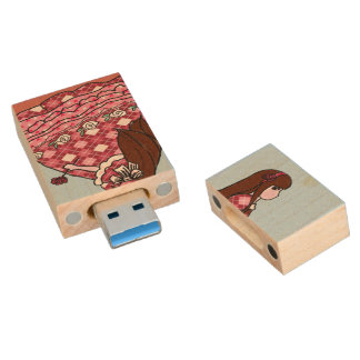 Maple Usb Drive Quotes