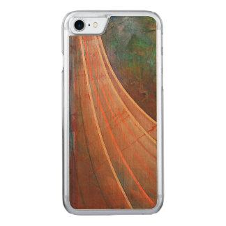 Maple Wood Phone Case