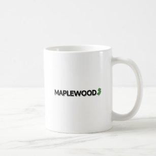 Maplewood, New Jersey Coffee Mug