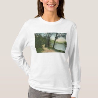 Maplewood Park Indian Trail T-Shirt