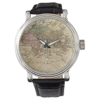 Mappa Mundi Men's Vintage Watch
