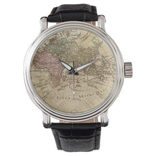 Mappa Mundi Men's Vintage Watch