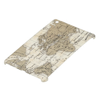 Mappemonde Cover For The iPad Mini