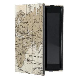 Mappemonde iPad Mini Cover