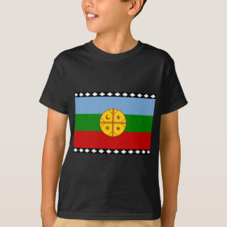 Mapuche Flag T-Shirt