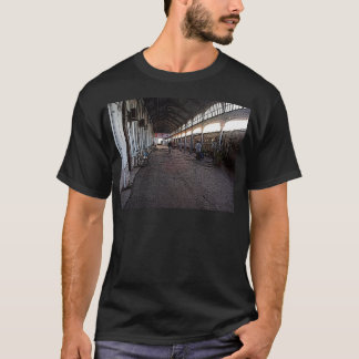 Maputo Railway Station T-Shirt
