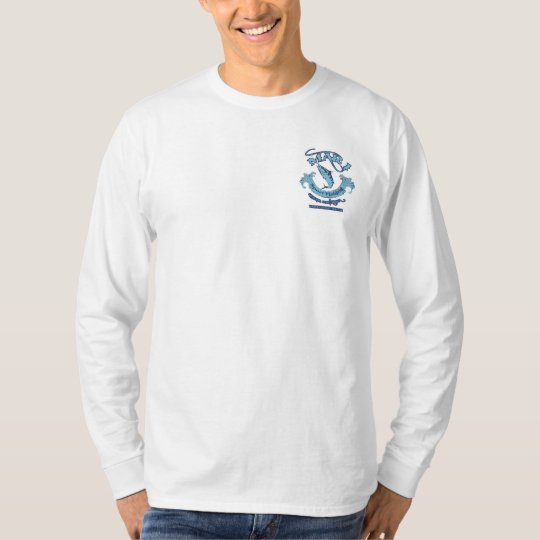 Mar1 Sport Fishing 27' Sea Master Long Sleeve