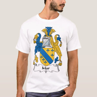 Mar Family Crest T-Shirt