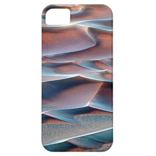 Mar Surface Dune iPhone 5/5S Covers