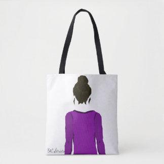 Mara Hallden All-Over-Print Tote Bag
