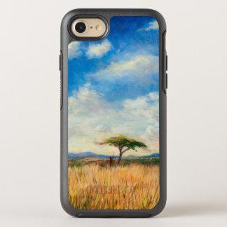 Mara Landscape 2012 OtterBox Symmetry iPhone 8/7 Case