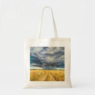 Mara Storm 2012 Budget Tote Bag